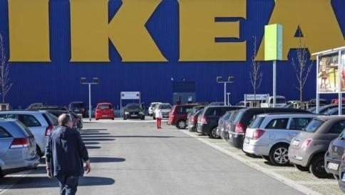 Lampada Fiore Rosa Ikea : Ikea ritira dal mercato 4 milioni di lampade pericolose per bambini