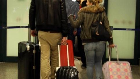 Istat, crollo viaggi nel 2013: -19,8%
