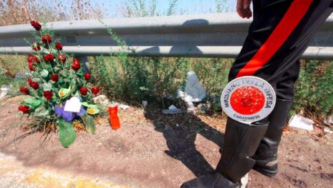 Omicidio stradale: primo arresto per la nuova legge a Somma Vesuviana