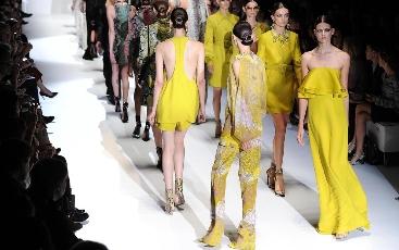 Al via Milano Moda Donna - Tgcom24 be74b4bb7063
