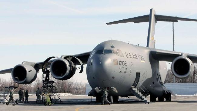 Aereo Da Caccia Americano : Aereo militare americano costretto ad atterrare in iran da