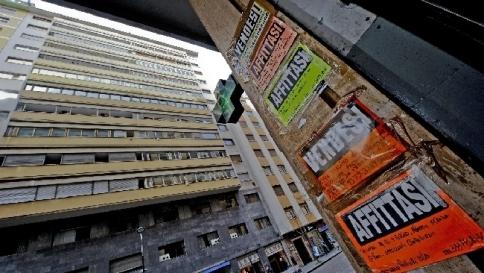 Casa, boom di ribassi prezzi di affitto