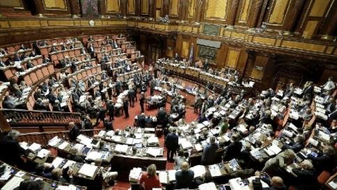 Riforma senato voto riprende luned grillo pronti a for Calendario lavori senato approvazione