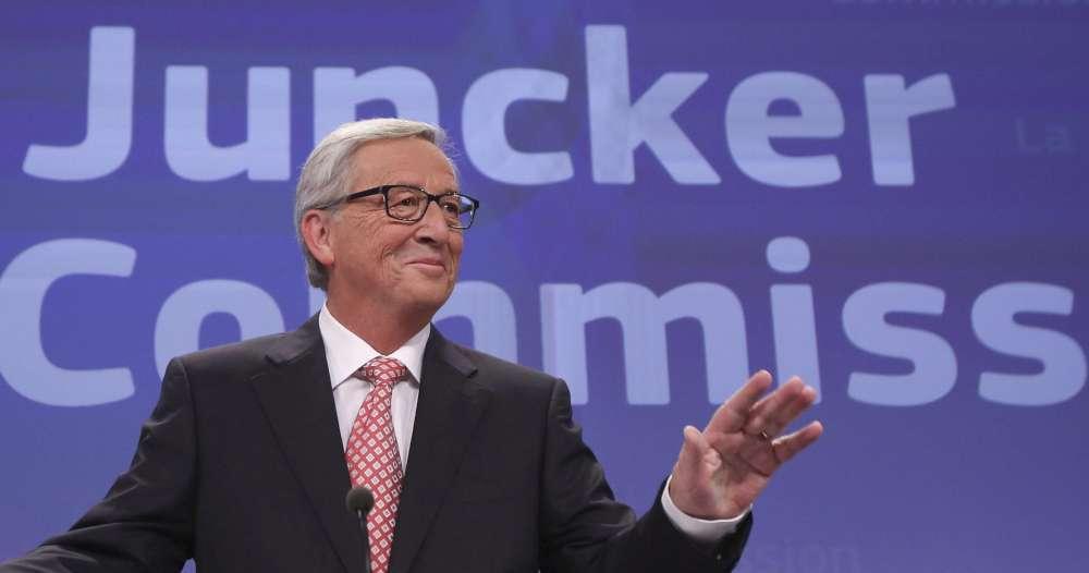 Il piano Juncker potrebbe creare 1,3 milioni di posti di lavoro entro il 2018