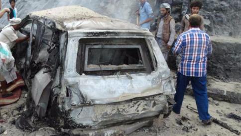 Raid saudita sullo Yemen: bombe su un mercato, 65 morti e 55 feriti