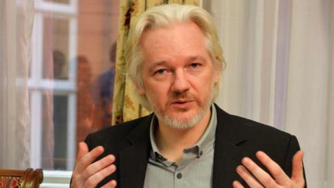 Assange,