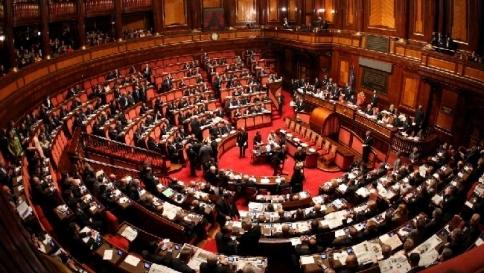 Quote rosa, sì del Senato: parità di genere alle Europee a partire dal 2019