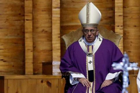 Papa: il mio Pontificato sarà breve