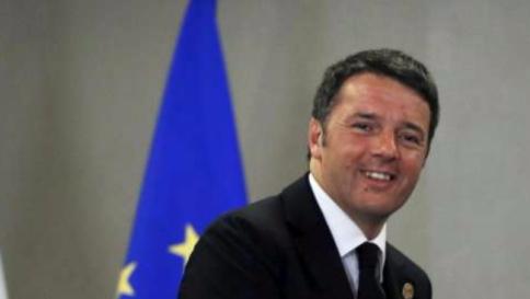 """G20, Matteo Renzi: """"Con il 2016 l'Italia riparte, l'Ue ha bisogno di crescita"""""""