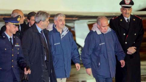 """Gli italiani sopravvissuti al rapimento in Libia: """"Ci siamo liberati da soli"""""""