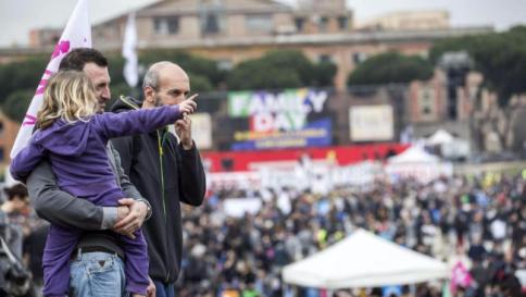 Saremo un milione a Roma al Family day