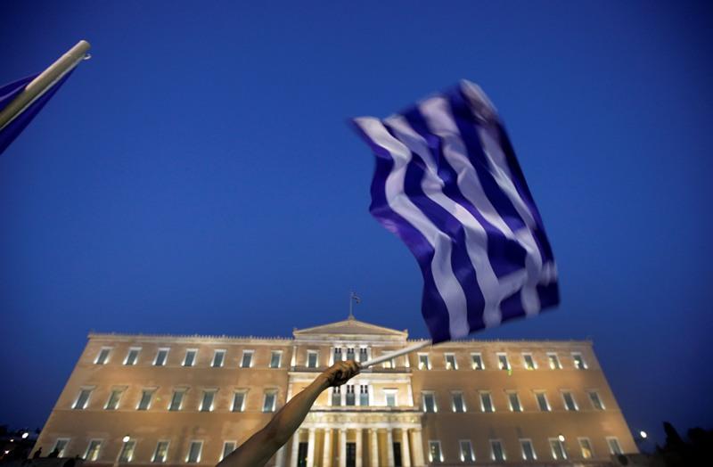 Grecia: il 60% del debito pubblico è in mano all'Unione europea