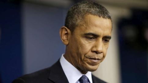 """Obama: """"Nelson Mandela è stato un esempio per la mia vita"""""""