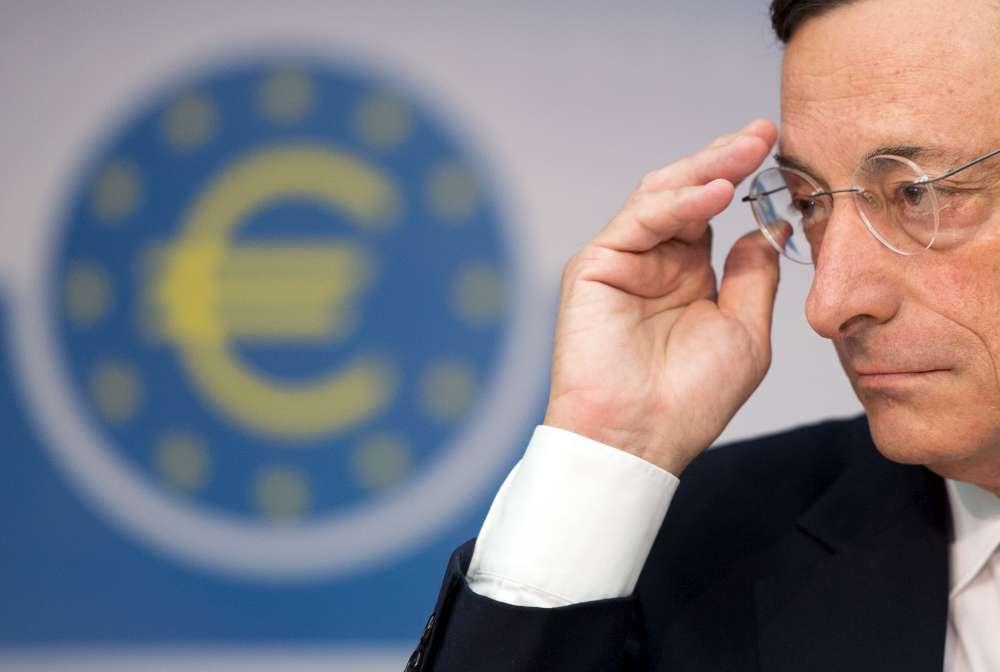 Crisi, Eurozona in deflazione: come agirà la Bce?