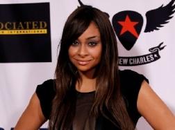 Raven-Symoné,la baby Robinson fa coming out