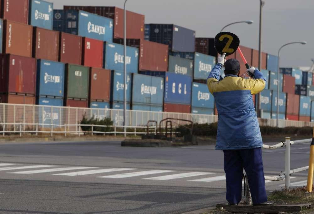 Export: Italia ai livelli della Germania, ma pesa il costo del lavoro