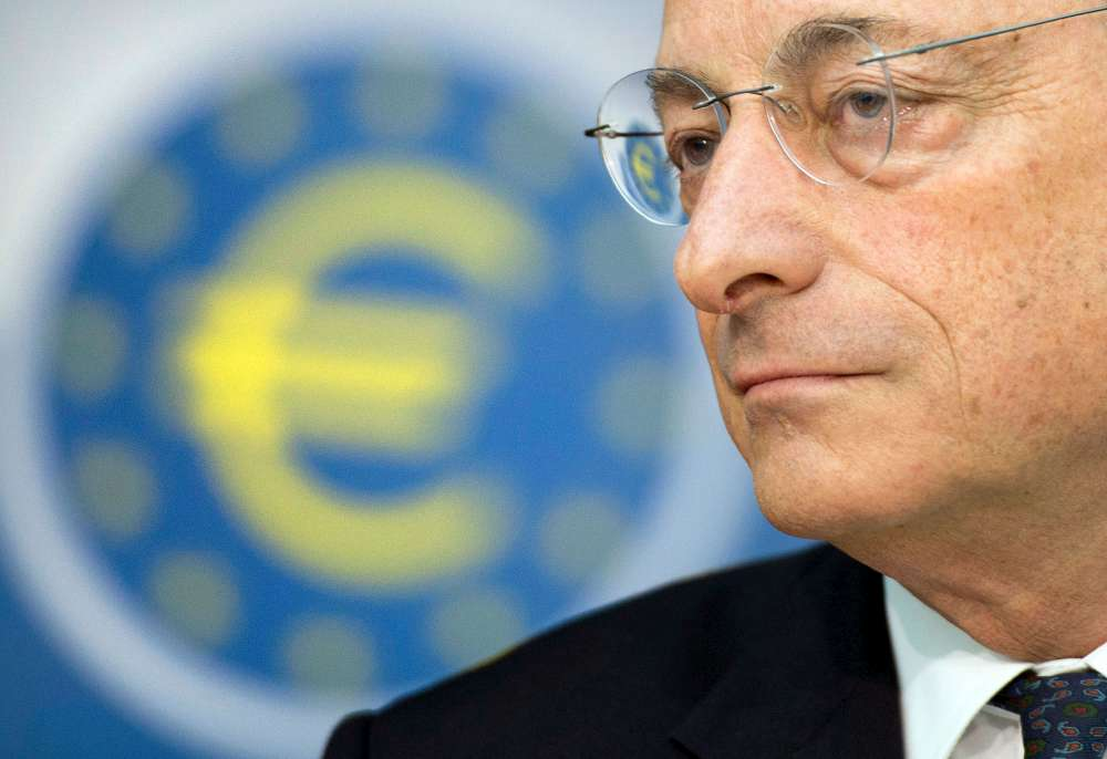 QE, la misura della Bce per rilanciare l'economia dell'Eurozona