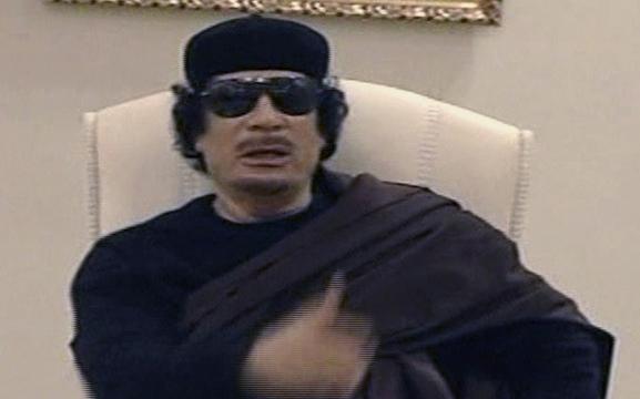 Le perversioni nell'harem di Gheddafi: stupri, droga e alcol