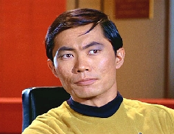 George Takei, da Star Trek al ballo del Qua Qua