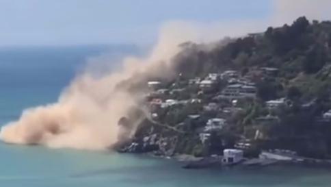 Terremoto in Nuova Zelanda: forte scossa di magnitudo 5.9