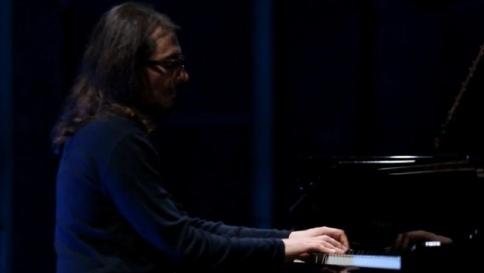 "A ""Jazz Meeting"" Alessandro Sgobbio"