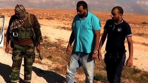 Isis, giustiziati due giornalisti in Libia
