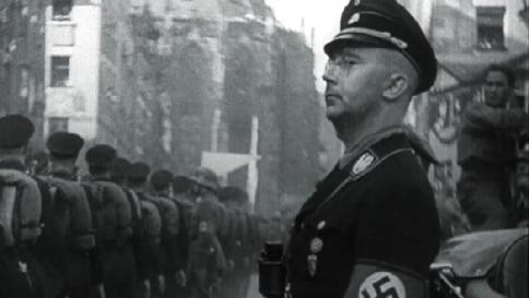 Himmler, nelle sale le lettere segrete dell'architetto della Soluzione finale