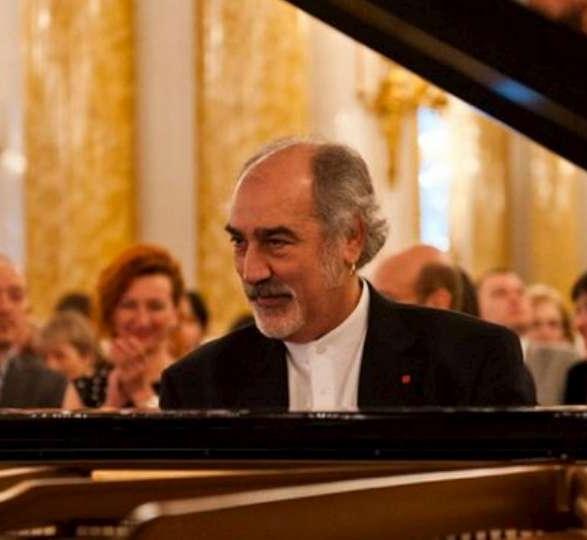 "A ""Jazz Meeting"" Gaetano Liguori"