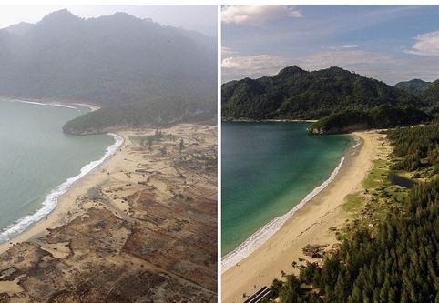 Lo tsunami del 26 dicembre 2004