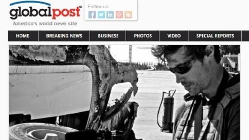 """James Foley, l'ultima mail dell'Isis: """"Siamo assetati del vostro sangue"""""""