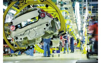 Mercato delle auto, ad aprile immatricolazioni in crescita del 24,16%