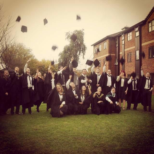 """Università, le cinque città """"a misura di studente"""" perfette per laurearsi"""
