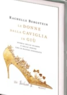 Scarpe: le donne dalla caviglia caviglia dalla in giù Tgcom24 4f42cd