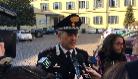 Carabinieri di Milano, 5500 arresti nel 2015