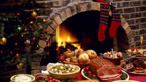"""Capodanno, gli esperti: """"Depurare fegato e intestino dopo le abbuffate"""""""