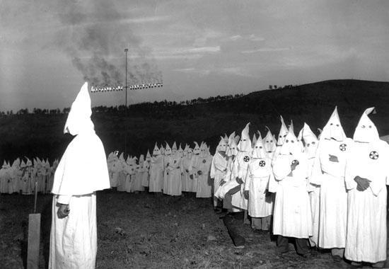 Belluno, niente permesso di soggiorno all'ex capo del Ku Klux Klan