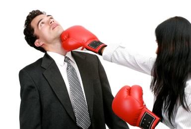 Impara a litigare con il partner