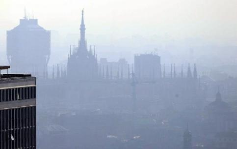 L'Italia si avvicina agli obiettivi previsti dal protocollo di Kyoto