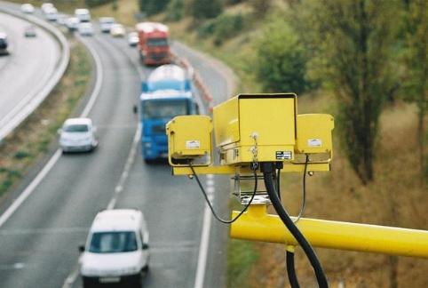 RC Auto, controlli con le telecamere