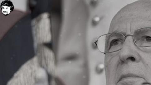 """Sondaggio M5S contro Napolitano: """"Qual è l'atto più grave compiuto?"""""""