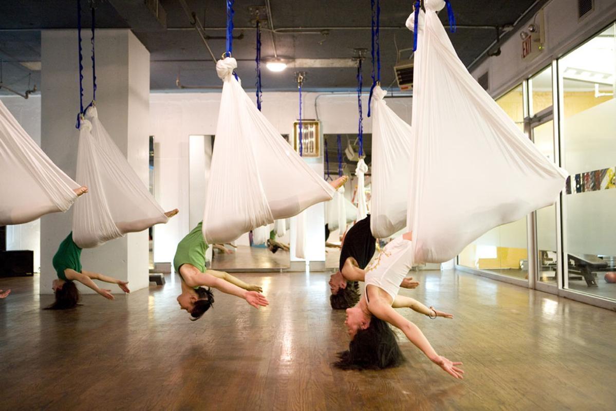 Yoga o Pilates, questo è il problema