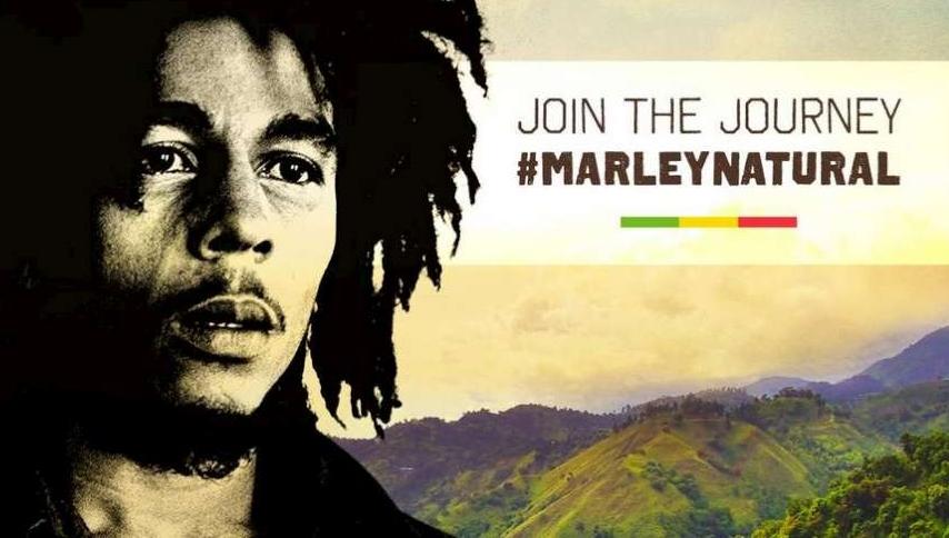 Bob Marley, gli eredi entrano nel business legale della marijuana