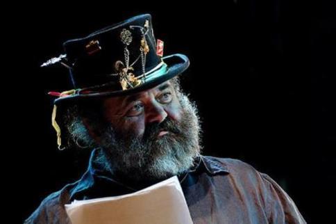 Morto il cantante Francesco Di Giacomo, voce del Banco di Muo Soccorso