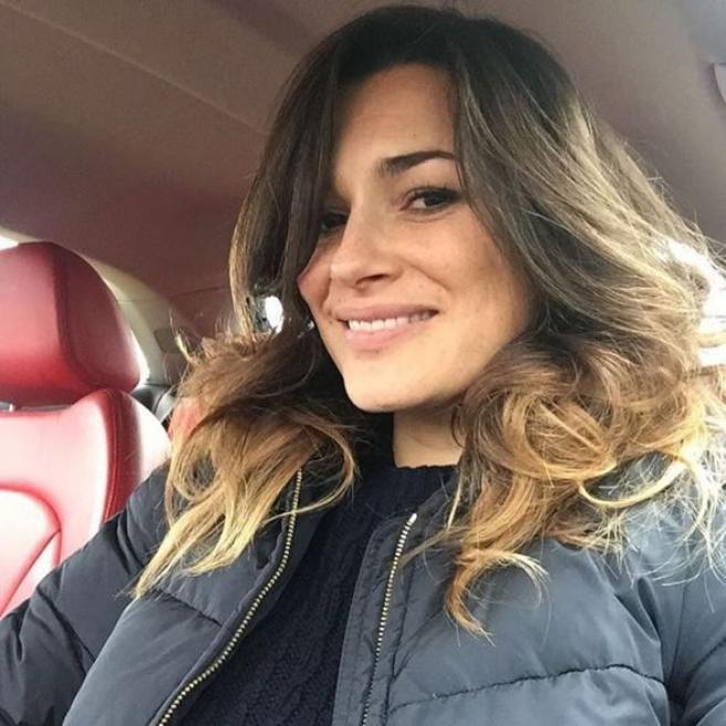 Alena Seredova Sex 50