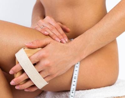 Lo scrub: il massaggio che fa bene al corpo