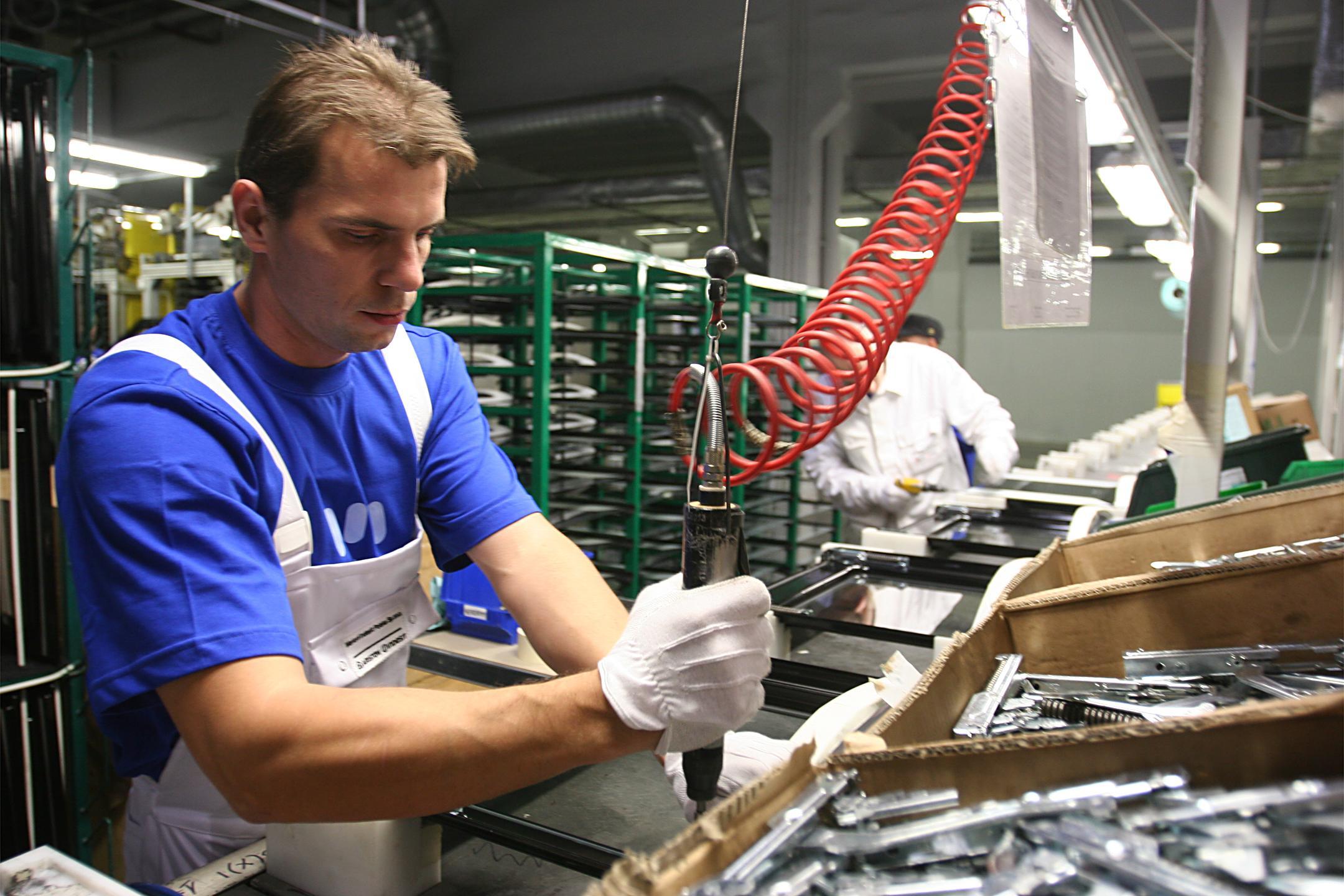 L'export manifatturiero trainato da piccole e micro imprese