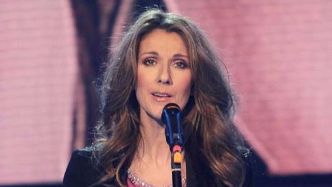 Un altro lutto per Céline Dion