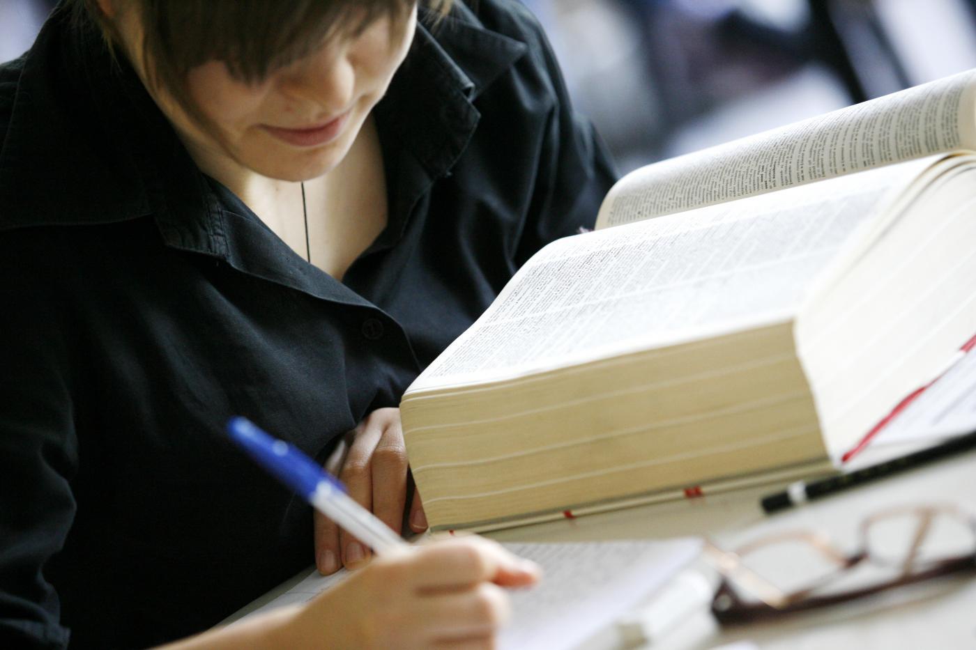 Istruzione: un volano per la crescita, un guadagno in termini sociali