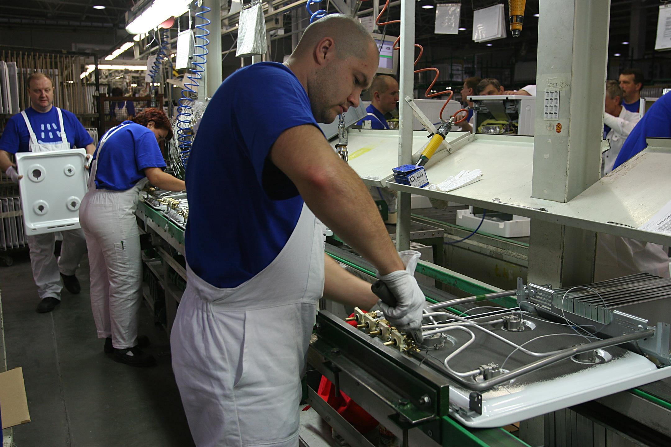 Imprese: saldo in positivo e riparte anche l'occupazione