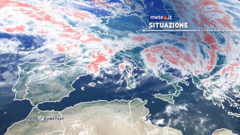 Inverno pazzo: clima eccezionalmente mite e smog
